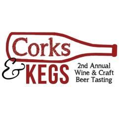 Corks & Kegs