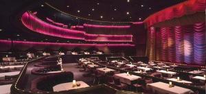 Celebrity Showroom - Nugget Casino Resort