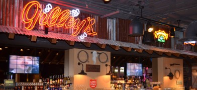 Gilley's - Nugget Casino Resort, Sparks, NV