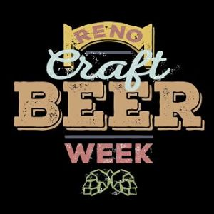 Reno Craft Beer Week April 18 - 25