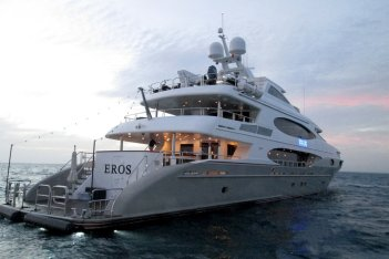 Eros - Below Deck Yacht